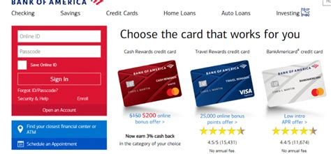 Credit card fraud is when a thief uses your card to buy things or even take money out of an account. www.bankofamerica.com/online-banking/sign-in Archives ...