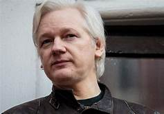 Assange fighting extradition to US