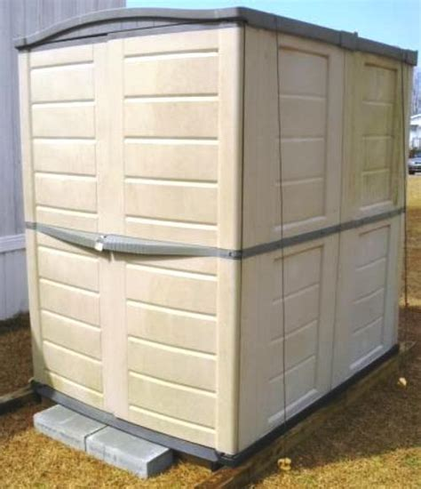 Keter Storage Shed by Sheds Keter Sheds Costco