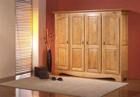 meubles chambre rustique ardoise motif epi meubles