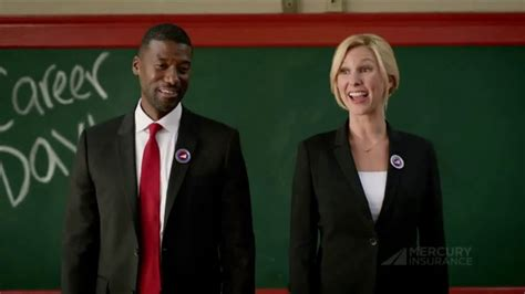 king and maxwell king maxwell mercury insurance tv commercial 39 career day 39 ispot tv