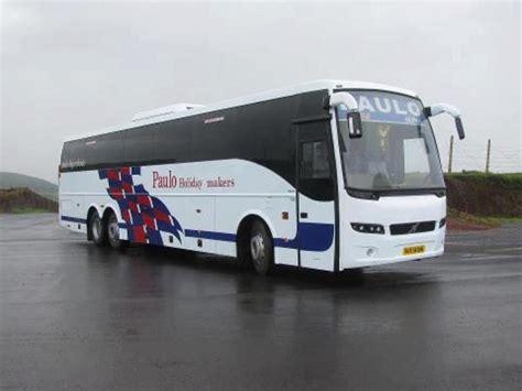 Paulo Travels - Paulo Travels Online Bus Booking - Get ...