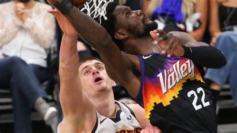 Phoenix Suns vs. Denver Nuggets picks, predictions NBA ...