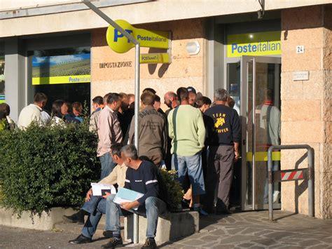Ufficio Postale Trento - raccolta frutta in trentino 232 operativo lo sportello