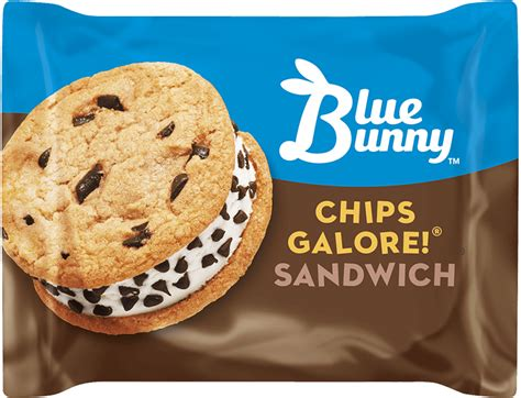 ice cream products flavors blue bunny