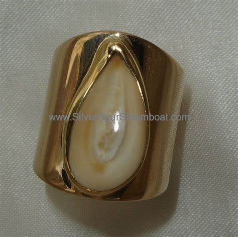 Elk Ivory Jewelry   Custom Gold and Silver Jewelry, Elk
