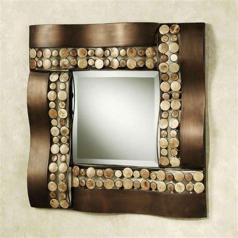 deko spiegel silber deko mit spiegel zauberhafte impressionen archzine net