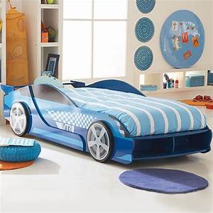15, Awesome, Car, Inspired, Bed, Designs, For, Boys