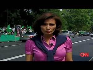 CNN July 25: Worldwide Iran protests - YouTube