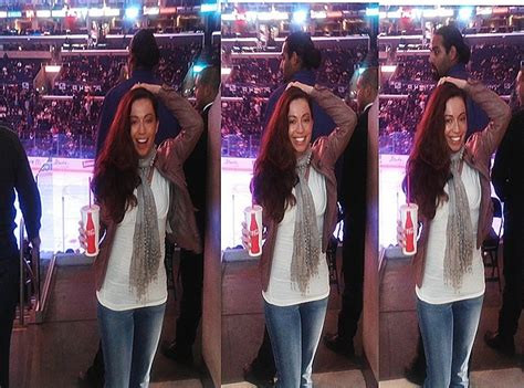 What should I wear to a hockey game? | Constance Dunn