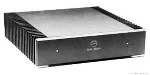 Linn Klout - Manual - Stereo Power Amplifier