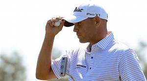 Haas charts own path to early Masters lead - Golfweek