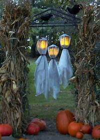 scary halloween decorating ideas 36 Top Spooky DIY Decorations For Halloween - Amazing DIY, Interior & Home Design