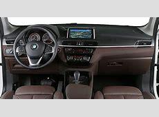 BMW X1 2015 Información general km77com