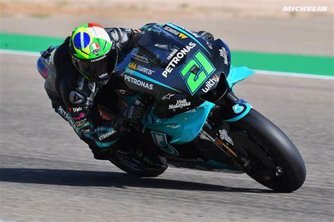 — motogp™ (@motogp) may 29, 2021. Hasil Kualifikasi MotoGP Valencia 2020 : Franco Morbidelli ...