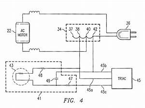 Patent Us6834413 - Variable Speed Leaf Blower