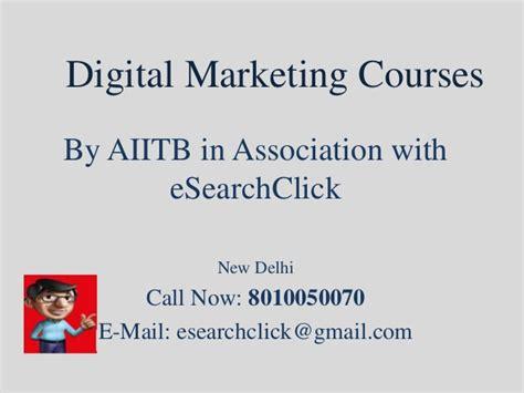 Digital Marketing Institute In Delhi - digital marketing institute delhi