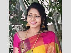 Priyadarshini Anchor Profile and Biography