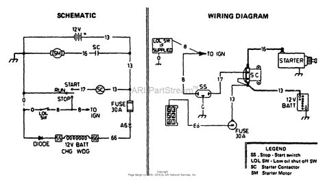 briggs and stratton power products 8799 1 xr 5 000 watt niagara parts diagram for electric