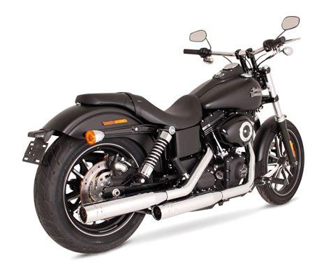 Bike Info 41 15 Harley-davidson Dyna Street