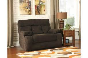 Ashley Furniture Oversized Recliner Chair