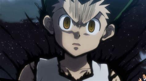 hunter  hunter gon freecss  hd anime wallpapers hd