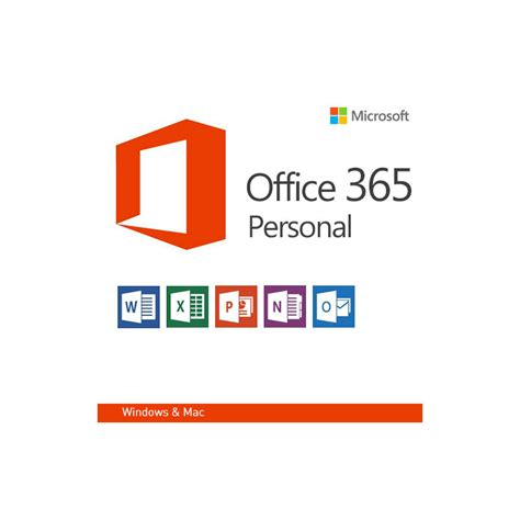 microsoft office  personal esdsoft