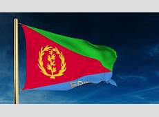 National Flag of Eritrea Eritrea National Flag Meaning