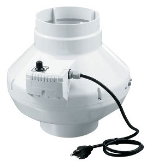 variable speed exhaust fan variable speed plastic in line centrifugal duct fan