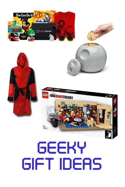 geeky holiday gift ideas hello subscription