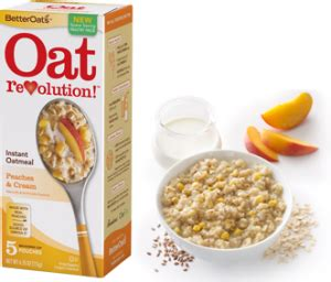 So when you're on the market for some great american cuisine, check out bob evans. Better Oats Oatmeal BOGO FREE Printable Coupon - Hunt4Freebies