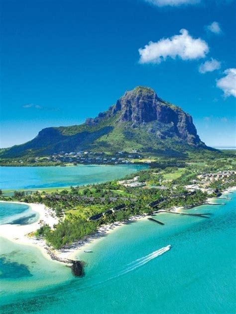 mauritius best top 5 best places to visit in mauritius paradise
