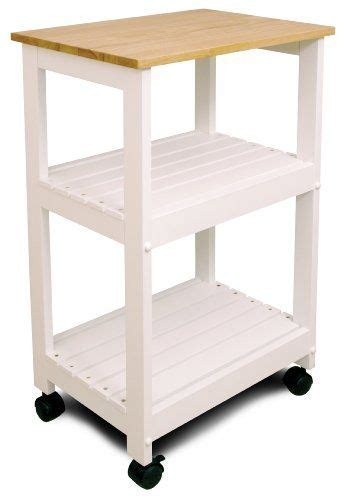 Amazon.com: Catskill Craftsmen Utility Kitchen Cart