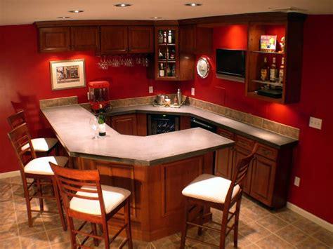 basement renovation  bar lancaster county pennsylvania