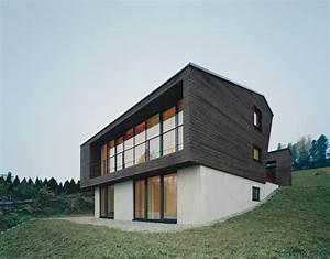 Architektur Und Design Zeitschrift : haus p von yonder architektur und design einfamilienh user ~ Indierocktalk.com Haus und Dekorationen