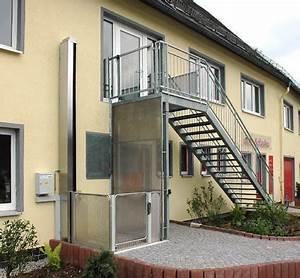 Aufzug Kosten Mehrfamilienhaus : hubb hnen mit einer f rderh he bis zu 3 m von lift reith ~ Michelbontemps.com Haus und Dekorationen