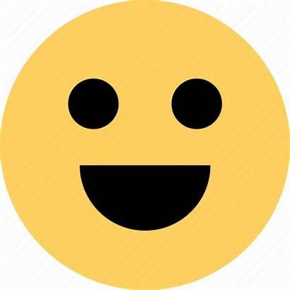 Emoji Avatar Faces Happy Smile Emotion Icon