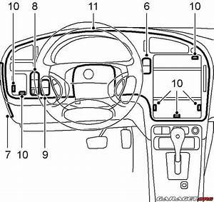 2000 Oldsmobile Vada Engine Diagram