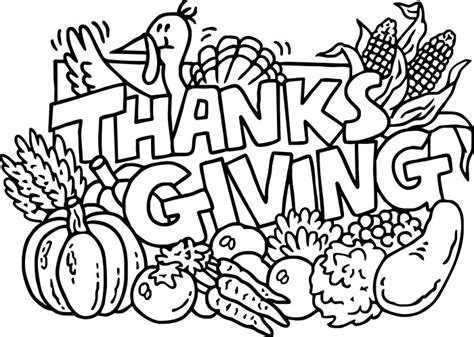 coloring pages for thanksgiving 130 thanksgiving coloring pages for the suburban