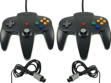 Nintendo 64 N64 Konsole Alle Kabel 2 Controller 3 Spiele