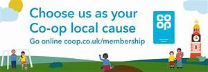 Co-Op Local Community Fund | East Grinstead Museum