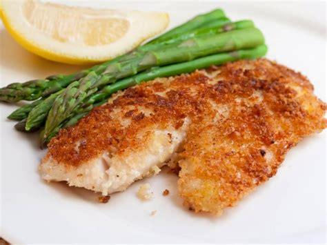grouper recipe recipes crusted pecan fish cdkitchen seafood dishes fillet pan parsley oven fillets ll parmesan quick dish flour ready