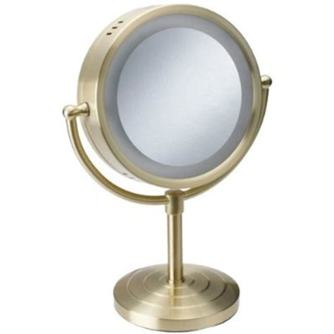table top mirror with lights best lighted makeup mirror memes