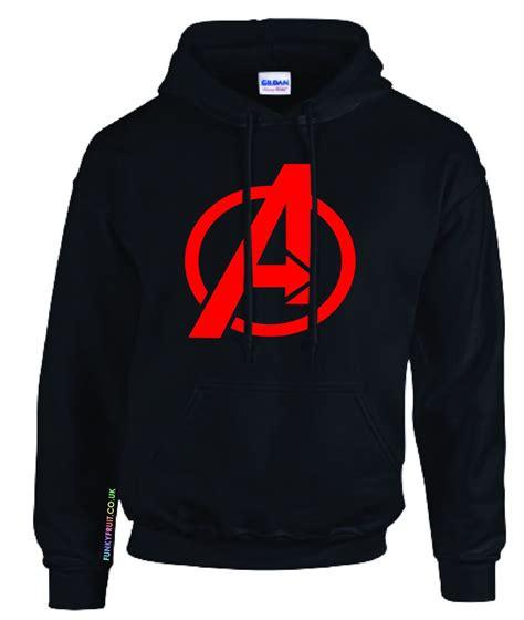 avengers hoodie cpt america thor ironman hulk hawkeye