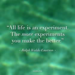 ralph waldo emerson quote about trying new things fox