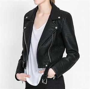 Veste Manteau Femme Zara La Et Le Pictures