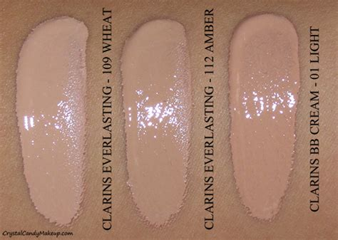 Everlasting Foundation+ SPF 15 by Clarins #13