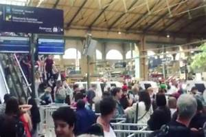 Gare Du Nord Evacuation : gare du nord eurostar station evacuated over bomb scare ~ Dailycaller-alerts.com Idées de Décoration