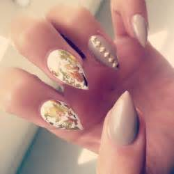 Cute acrylic nail designs tumblr arts nails