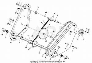 Mtd Task Force Mdl 210 95528 Parts Diagram For